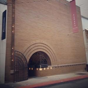 Frank Lloyd Wrights' Morris Gift Shop