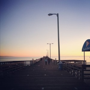 Avila Beach Boardwalk