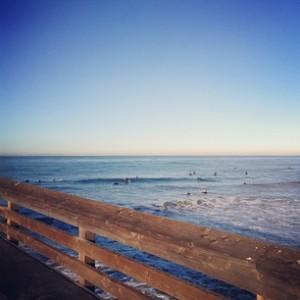 Surfers of Newport Beach