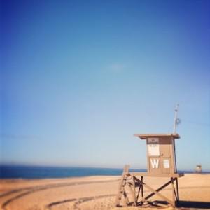 The Wedge, Balboa Peninsula